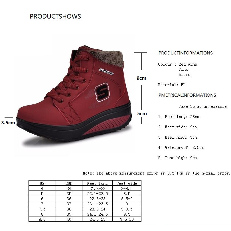 winter boots for womens