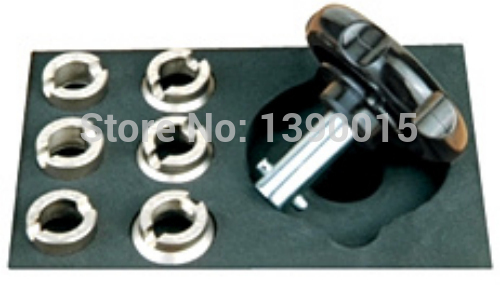 Oyster Waterproof Case Opener Works w/ Rlx Watches Horotec style black handleOyster Waterproof Case Opener Works w/ Rlx Watches Horotec style black handle