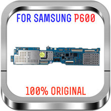 Carte mère débloquée pour Samsung Galaxy Note 10.1, 3 go de RAM, 16 go de ROM, édition P600, P602, P601, P605, système d'exploitation Android, circuit imprimé principal