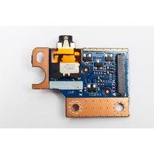цена на Original Fit For Dell Latitude E6500 E5430 E6510 Audio board LS-E371P 3189 Chromebook Headset Microphone