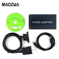 V2015.3 TCS PRO PLUS BLUETOOTH with New VCI Japanese Relays for Car & Truck one year warranty test carefully before ship