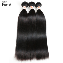 Remy Forte 30 Inch Bundles Hair Extension Brazilian Hair Weave Bundles Silky Straight Human Hair Bundles Vendors 100% Human Hair