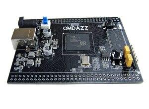 Image 2 - Xilinx FPGA Development Board Artix7 Artix 7 XC7A35T Core Board and IO Expansion Board with 64Mbit Flash 32Mbyte SDRAM