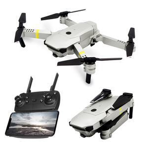 RC Quadrocopter Drones with Ca