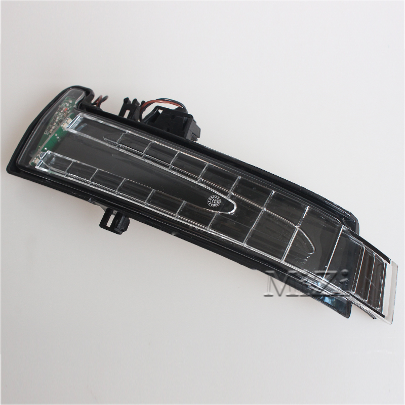 Image 3 - Car Rear View Mirror Turn Signal Light For Mercedes Benz W221 W212 W204 W176 W246 X156 C204 C117 X117 LED Indicator Blinker Lamp-in Signal Lamp from Automobiles & Motorcycles