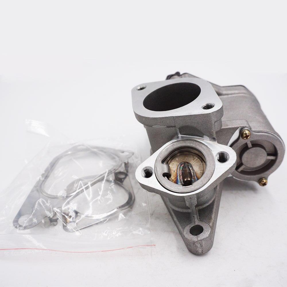 Suzuki Grand Vitara Mk2 1.9 DDiS EGR Valve 1811167JG5LCP 1811167JG3 8200609274 8