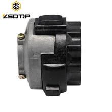 ZSDTRP Ретро CJ-K750 боковой автомобильный двигатель левая ручка переключатель обобщения переключатель для BMW R1 R71 M72 MW 750 M1 Урал старый ремонт двигателя