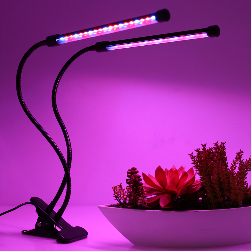 Full Spectrum USB Power Supply LED Grow Lights/Plant Growing Lamp