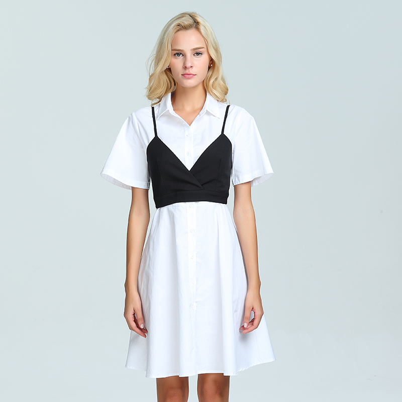 Kleid anzug damen