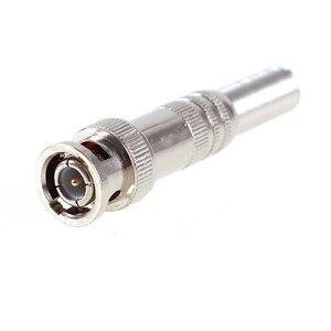 Image 4 - Connecteur mâle BNC 100 pièces/lot