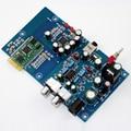 НОВЫЙ AK4490 JRC5532 HIFI Bluetooth 4.0 I2S ЦАП плата декодера усилитель мощности доска DC12V