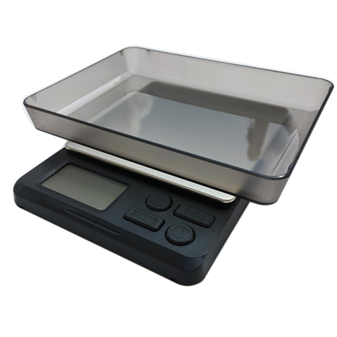 Scale Weigh Digital Electronic Scales-1000g/0.1g Mini New Lcd-Display Jewelry Pocket