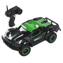 1/43 Mini Rc Car 2.4G Model Gift Remote Control RC