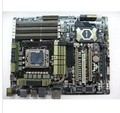 original motherboard SaberTooth X58 LGA 1366 DDR3 i7  i7 24GB Desktop motherboard