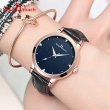 В курсе звезда леди Для женщин часы класса люкс розовое золото платье кварцевые часы Для женщин браслет Световой Relogio Feminino reloj mujer