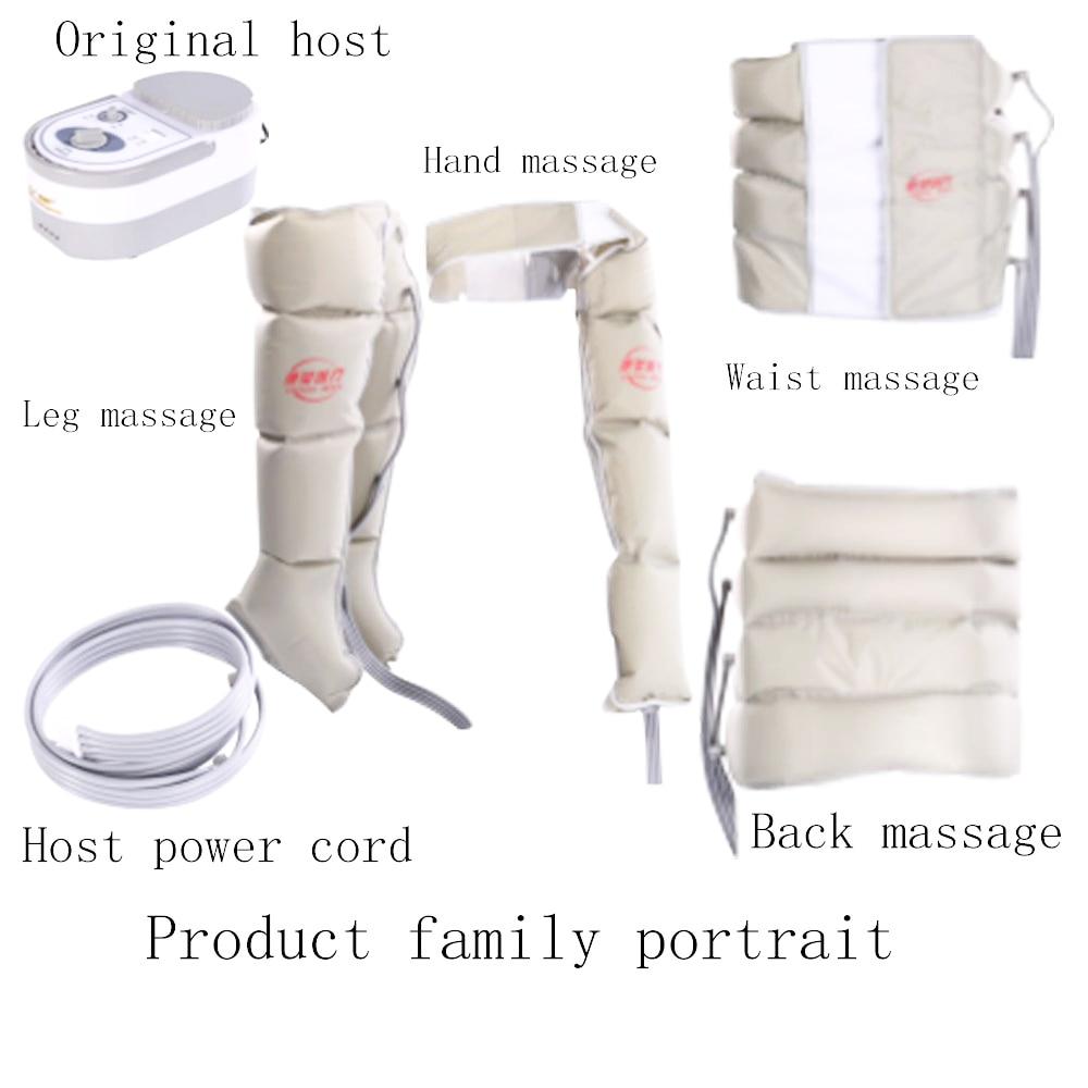 Elderly Pneumatic Massage Instrument Leg Massage Leg Rehabilitation Instrument Body Massage
