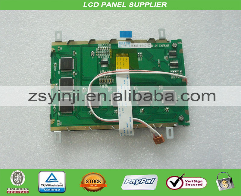 NEW 5.7inch lcd panel HLM8619-010100  NEW 5.7inch lcd panel HLM8619-010100