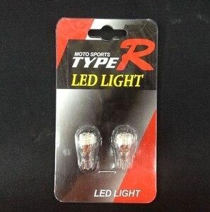 Image 3 - 2 pces t11 t10 led 194 w5w 9 smd carro auto conduziu a lâmpada de luz nenhum erro conduziu a luz de nevoeiro do estacionamento automóvel nenhum erro univera luz do carro