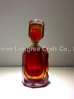 N017 Free Shipping Best Price Mini Crystal Perfume Bottles