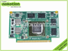 FOR ASUS N75SF VIDEO CARD 60-N5UVG1500-B01 MGM_N12E_2P REV 2.1 NVIDIA GT555M 1GB graphics card