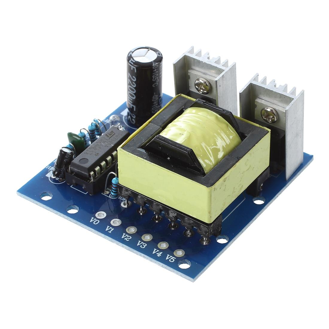 150W Mini-typ Inverter DC-AC Batterie DC 12V Zu AC 220V Steigern Power Converter