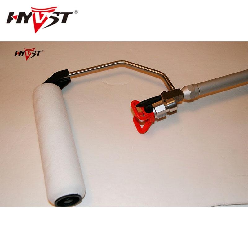 Järelturu õhukindla värvimisrullipea Sobilik pikendusrõhuga - Elektrilised tööriistad - Foto 3