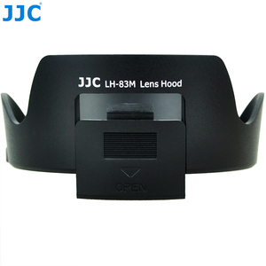 Image 3 - JJC Camera Lens Hood Flower Shade With CPL ND Filter Shadow for Canon EF 24 105mm f/3.5 5.6 IS STM Lens Replaces Canon EW 83M