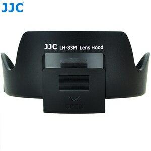 Image 3 - Jjc カメラレンズフード花シェードと CPL ND フィルターためキヤノン EF 24 〜 105 ミリメートル f/ 3.5 5.6 は、 STM レンズキヤノン EW 83M 置き換え