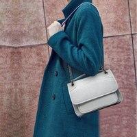 Модная тисненая женская сумка из натуральной кожи, Высококачественная Замшевая сумка через плечо из воловьей кожи, деловая повседневная же