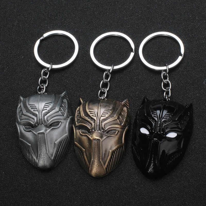 Marvel Thor Hammer Keychain The Avengers Thor Vũ Khí Men Keychain Cho Các Phím Người Đàn Ông Phụ Nữ Xe Túi Phụ Kiện A108