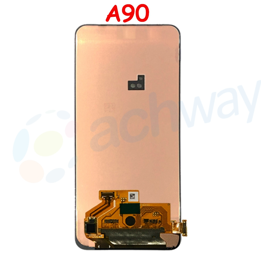For Samsung Display A50 LCD A10 A20 A70 A90 LCD Display Touch Screen Digitizer Assembly For Samsung A50 LCD M20 M30 LCD Screen (2)
