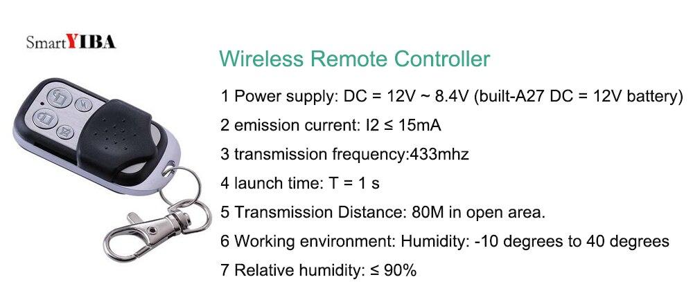 remote controller2
