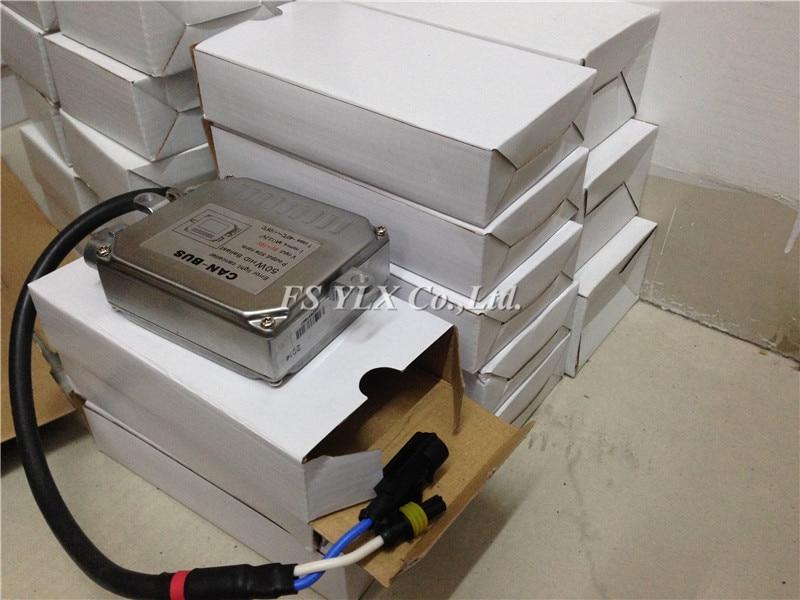 FSYLX Canbus HID ксеноновий баласт змінного - Автомобільні фари - фото 6