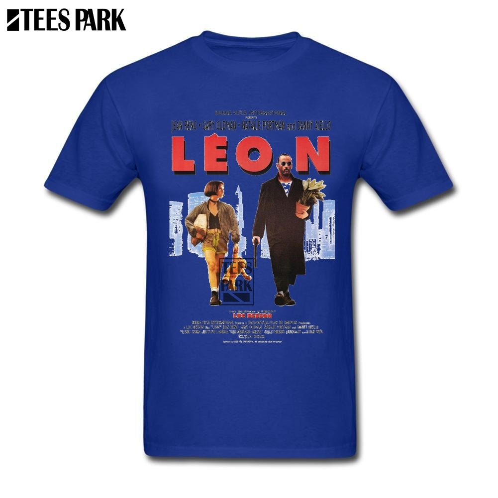 350e3d46 T Shirt Leon the Professional Vintage Funny Tee Shirts Men O Neck Tees  Promotion Male Sale For T Shirt Uniforms-in T-Shirts from Men's Clothing ...