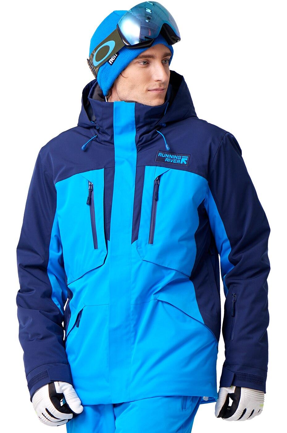 ski jackets brands