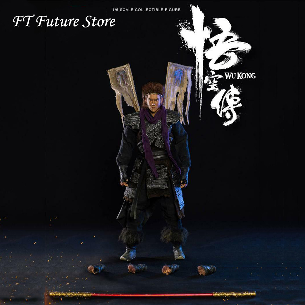 Collecible3Z0080 1/6 Whole SetThe Wu Kong Peng Yu-Yan Regular/Deluxe Version Accessory Action Figure Model for Fans GiftsCollecible3Z0080 1/6 Whole SetThe Wu Kong Peng Yu-Yan Regular/Deluxe Version Accessory Action Figure Model for Fans Gifts