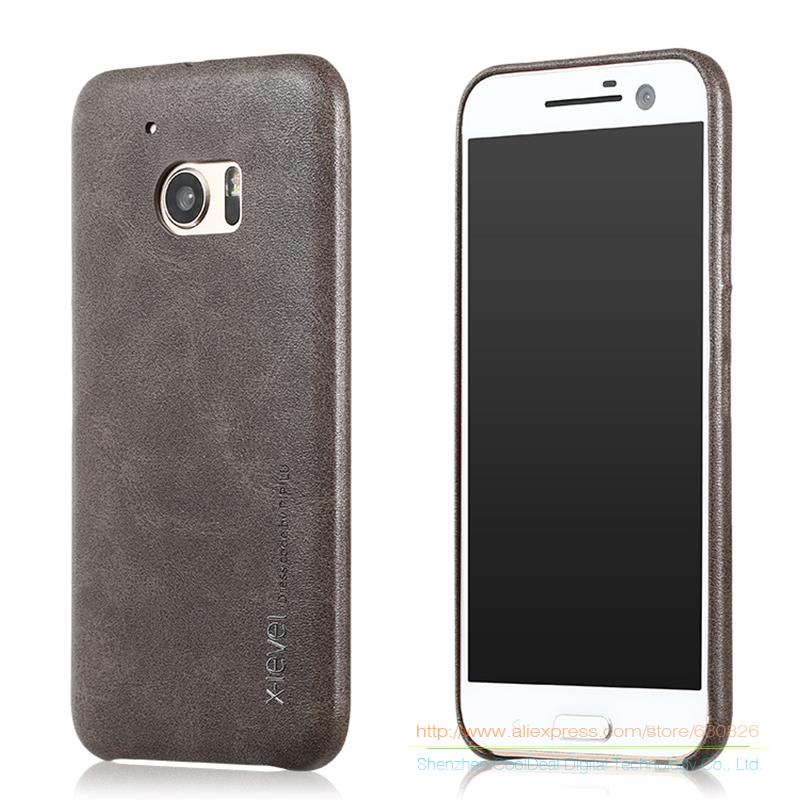 sneakers for cheap c304c 20b28 US $11.49 |Ultra Thin Vintage Leather Case For HTC M10/HTC 10 Lifestyle/htc  10 Luxury Mobile Phone Soft Back Cover Cases For HTC One M10-in ...