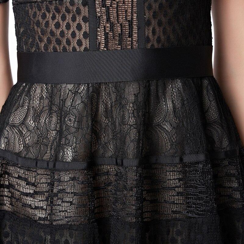 fd06a19c2 Aliexpress.com  Comprar Coniefox 31101 negro corto vestidos coctel de lujo  2016 Organza vestido de noche vestido Formal vestidos de dresses large  fiable ...