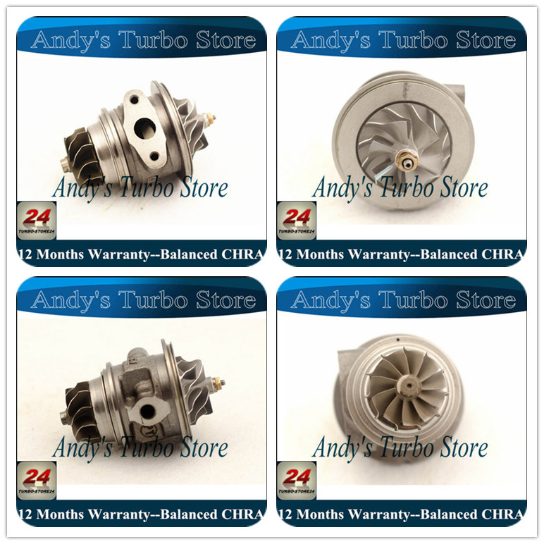 Turbo CHRA TD03 49131-05313 49S31-05313 49131-05312 49131-05310 49131-05400 49131-05210 49131-05212 for Ford TRANSIT VI 2.4TDCI