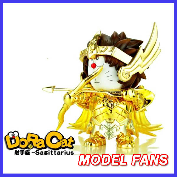 MODEL FANS IN-STOCKJacksdo - saint seiya cloth myth Sagittarius Aiolos? Doraemon DoraCat  FreeshippingMODEL FANS IN-STOCKJacksdo - saint seiya cloth myth Sagittarius Aiolos? Doraemon DoraCat  Freeshipping