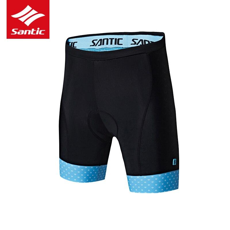 Нові шорти для велосипедів Santic Жіночі - Велоспорт