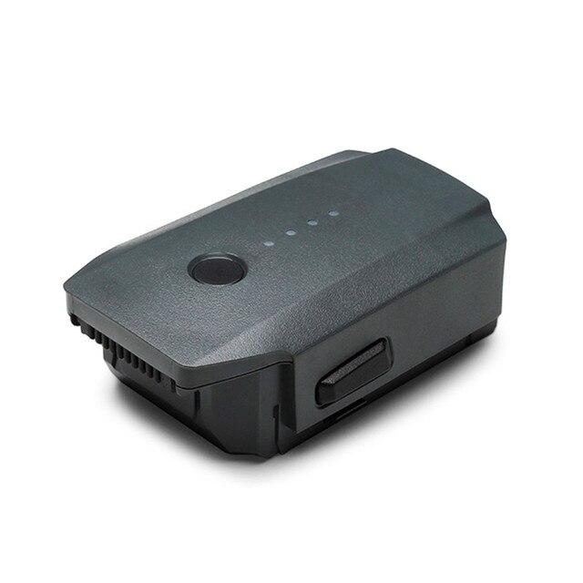 Original DJI 3830mAh 11.4V Intelligent Flight Battery for Mavic Pro