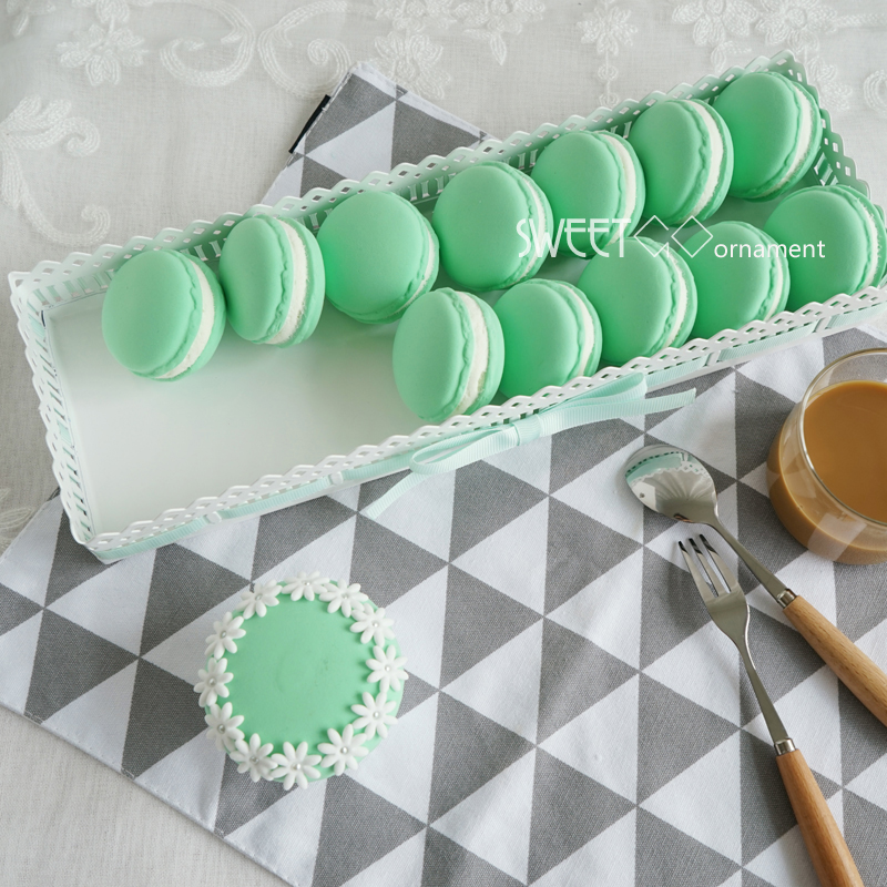 Sweetgo Ribbon Cupcake Tray Wedding Cake Tools Decoration Plate Bakeware Kitchen Accessories