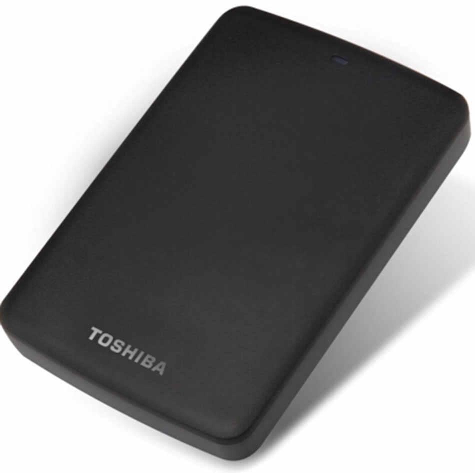 Toshiba 1TB Hard Drive Eksternal 3 TB HDD Hard Disk Disco Duro Externo 1TB HD Harici Externo DISQUE dur Externe 1 untuk Harde Schijf