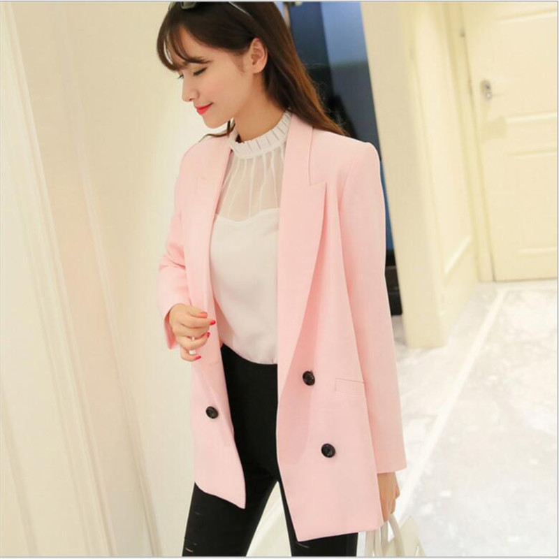 Popular Pink Fitted Jacket-Buy Cheap Pink Fitted Jacket lots from