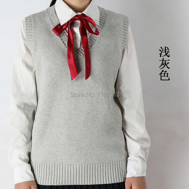 zima in jesen V vratu Pulover brezrokavnik brez rokavov zelo mehak, - Ženska oblačila