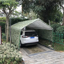 2M*3M Home Garden Supplies Car-covers Awnings Camouflage Net Polyester Oxford UV Car Garages Decoration Camping Hiking Camo Net(China)
