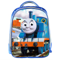 New Cartoon Thomas And Friends Kindergarten Backpack Boys Book Bag Anime Children School Bags Kids School Backpack Gift Bag