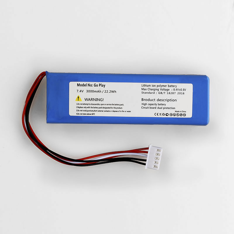 US $23 0  3000mah battery for Harman Kardon Go+ Play /mini batteries-in  Mobile Phone Batteries from Cellphones & Telecommunications on  Aliexpress com