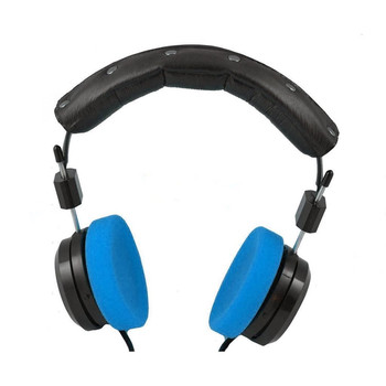 20 piece/lot Replacement Headband Cushion Pad For Sennhei HD545 HD565 HD580 HD600 HD650 Headphones